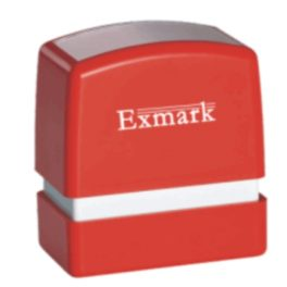 Exmark Stamps