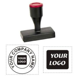 Nylon Logo Stamps
