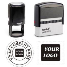 Trodat logo Stamps