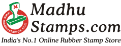 Madhu Stamps