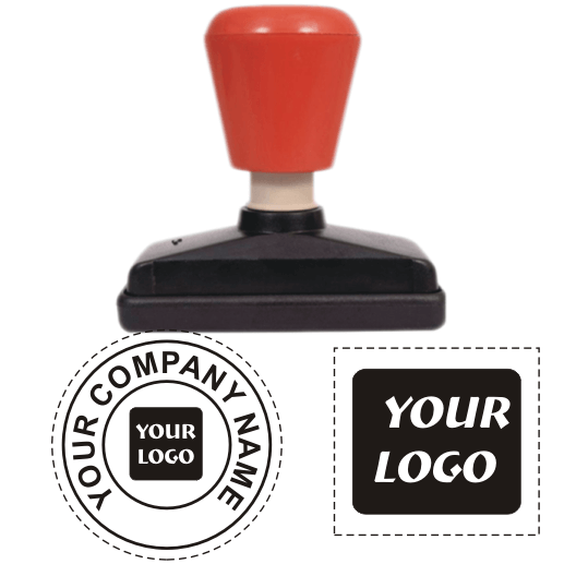 Dura Logo Stamps