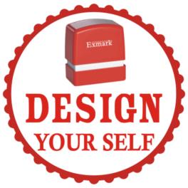 Exmark Stamp Designer