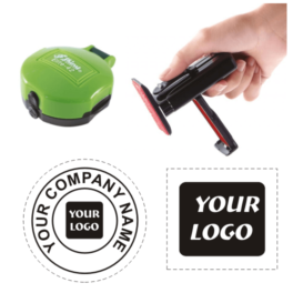 Handy Logo Stamps