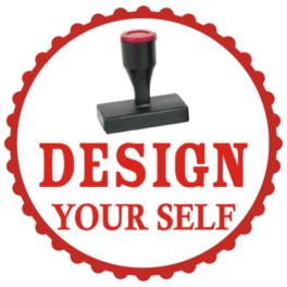 Nylon Stamp Designer