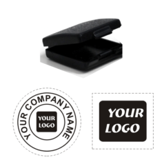 Pocket Logo Stamps