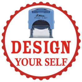 Shiny Stamp Designer