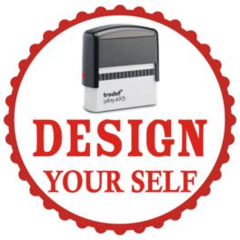 Trodat Stamp Designer