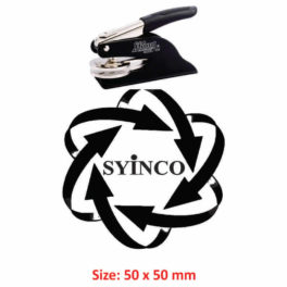 Embossing Seal online India
